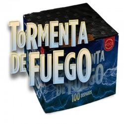 TORMENTA DE FUEGO F