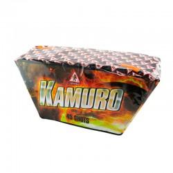 KAMURO Z