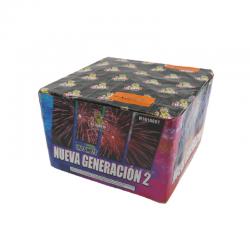 NUEVA GENERACIÓN 2 100...