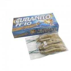 CUBANITO Nº 10 5 UNIDADES