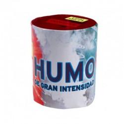 BOTE DE HUMO